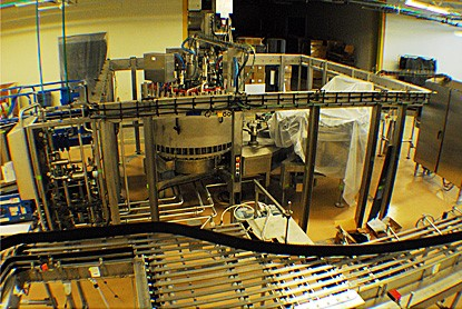 Beverage CO2 - Holston Gases