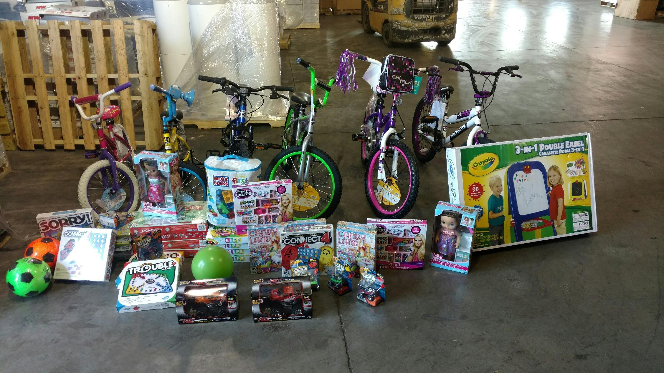 toys for tots Donate by credit card using our secure  one-step donation process.